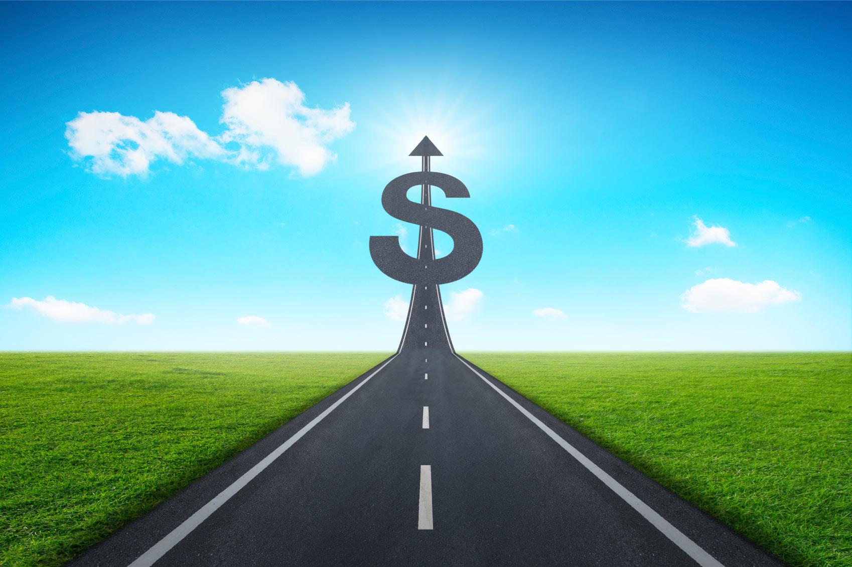 Improving cash returns